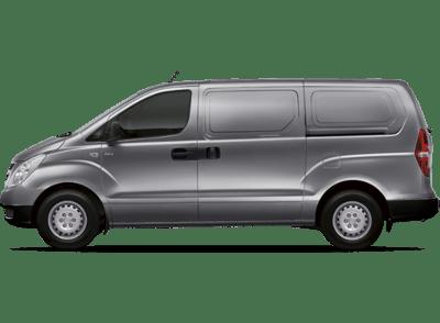 H-1 Van 3-seats *