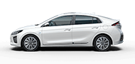 Hyundai New IONIQ Electric