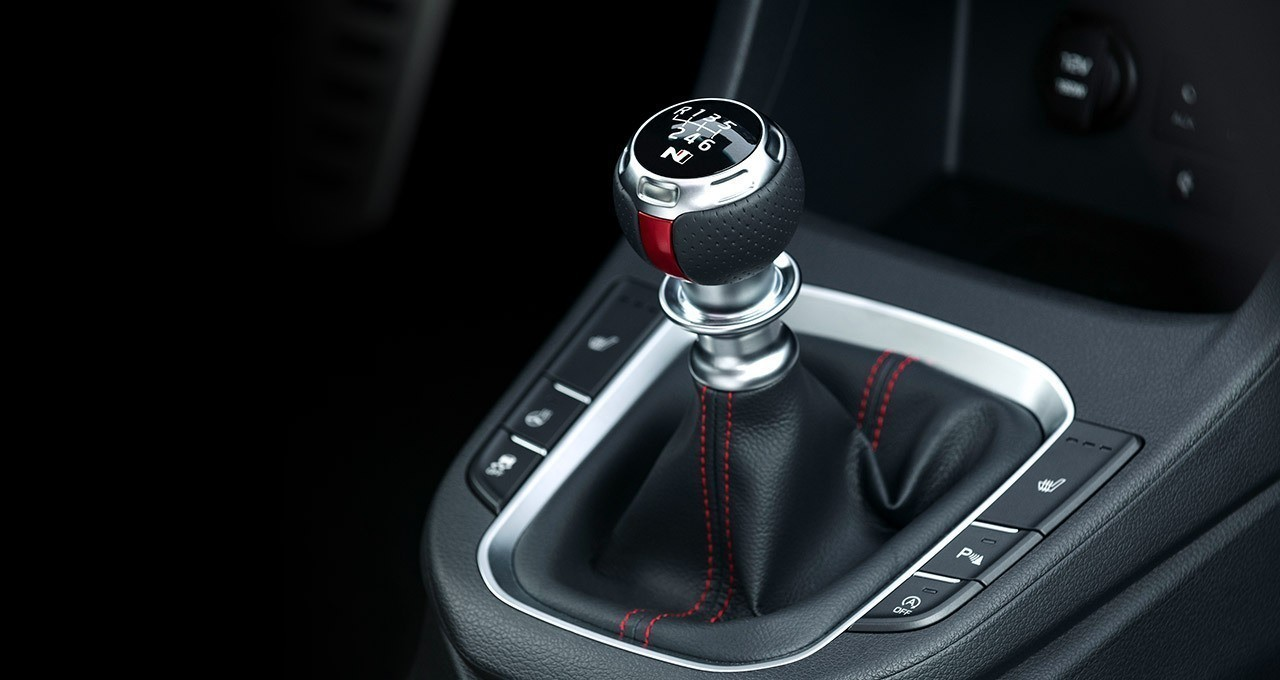 Power gear shifter